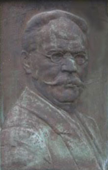 Bartmuß, Richard (1859-1910)