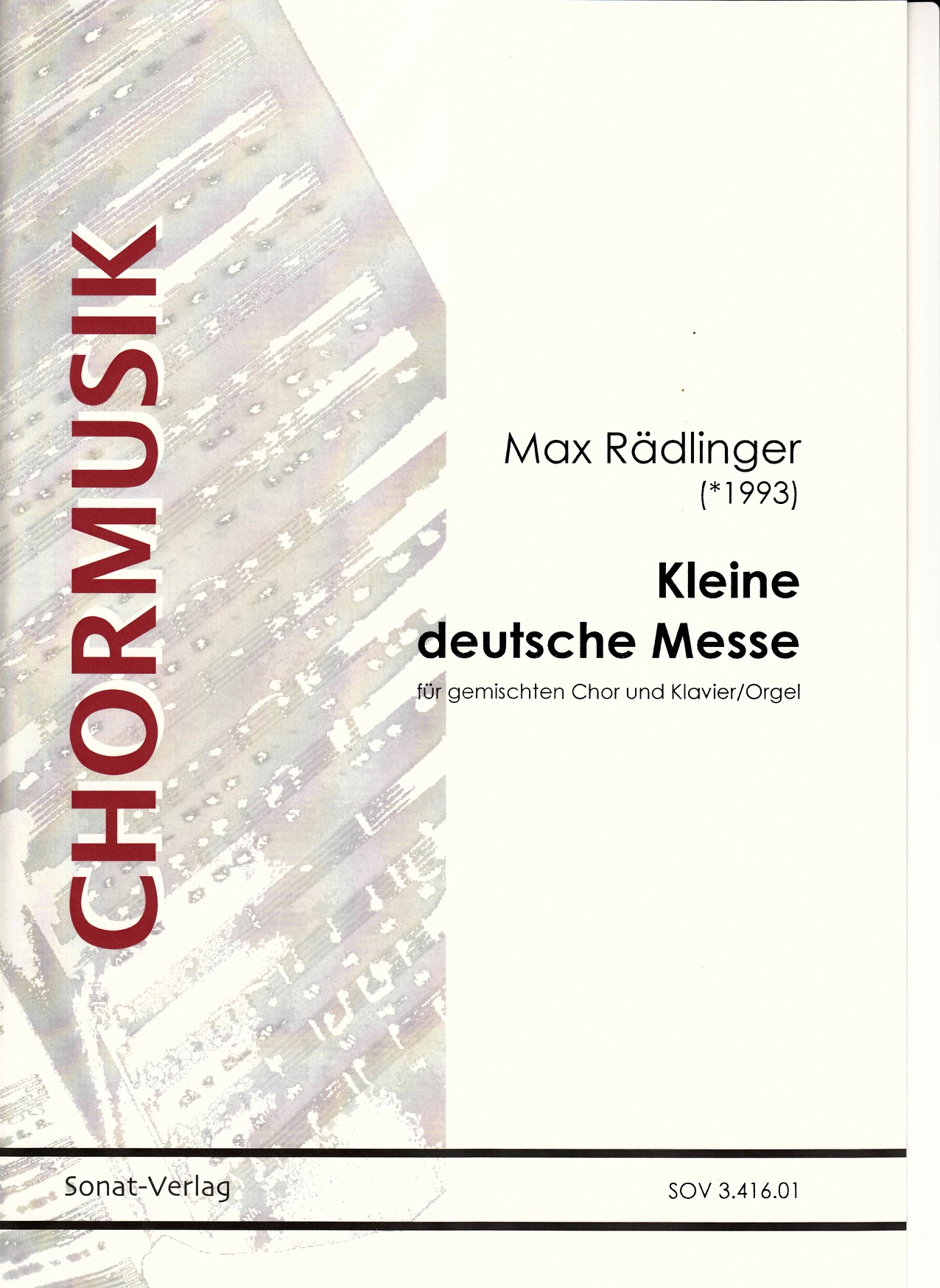 Kleine deutsche Messe (PART)