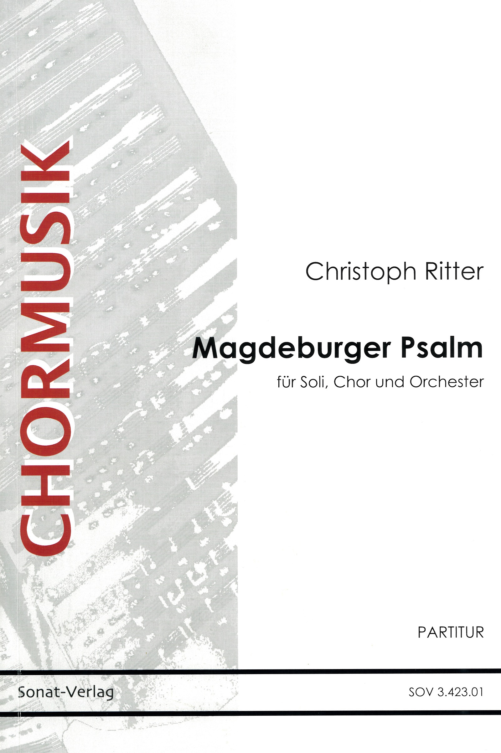 Magdeburger Psalm (PART)